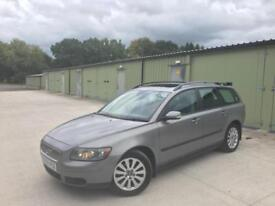 Volvo V50 1.8 2006MY * ONLY 97000 MILES * SUNROOF * GREAT CAR