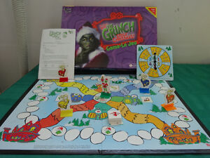 How the Grinch Stole Christmas Cornwall Ontario image 1