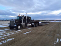 WORK WANTED: Moving Farm Equipment and Air Drills