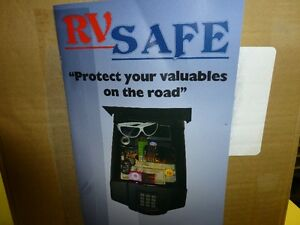 new rv safe