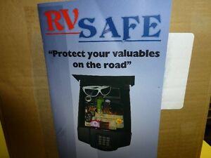 new rv safe