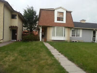 Five Bed Room House in Temple NE Calgary