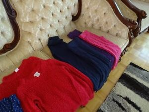 Twin girls' clothing ages 6-7 years West Island Greater Montréal image 4