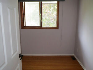 North Waterloo 3 Bedroom Semi $1295 Dec. 1st Kitchener / Waterloo Kitchener Area image 4
