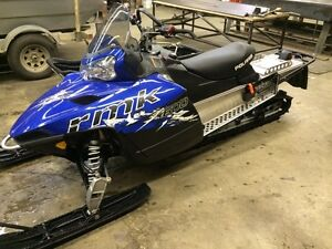 Polaris rmk600 Prince George British Columbia image 1