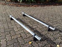 Good condition Vauxhall Combo - Roof Bars