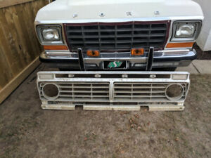 1979 Ford | Kijiji in Saskatchewan  - Buy, Sell & Save with