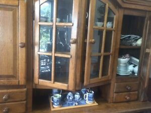 Kitchen Hutch Campbell River Comox Valley Area image 5