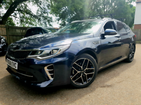 Quick Sale Kia Optima 2018 Sportwagon Auto Very Low Mileage