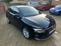 2020 Vauxhall Corsa 5dr Hat 1.2 Turbo 100ps Sri Hatchback Petrol Manual