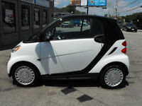 5071 KMS  LIKE NEW  2013 Smart Fortwo Pure Coupe (2 door)