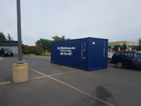 Central Ontario Mobile Storage containers from 80.00 monthly
