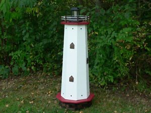 Lighthouse/Wellhead cover