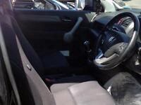 2007 HONDA CR V 2.2 i CTDi ES 5dr SUV 5 Seats