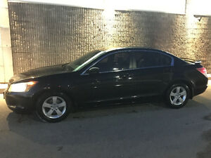 2008 Honda Accord EX-L Navi LOADED+SAFETY+ETEST+MORE