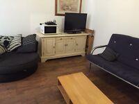 Studio flat all inclusive near goodmayes station