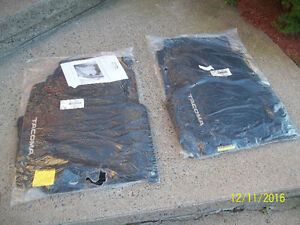 """Toyota Tacoma Floor Mats """"NEW"""" (Two Sets Available)"""