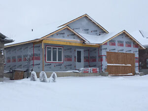 New Build in Mitchell