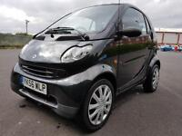 2006 Smart Smart 0.7 ( 61bhp ) Fortwo Pure