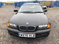 BMW 318 l SE AUTOMATIC PETROL 67K LONG MOT