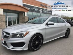 2014 Mercedes Benz CLA-Class CLA 250  - Sunroof, Cruise