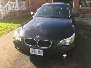 2004 BMW 530i fully loaded with E tested& ready for safety Mint