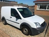 2011/62 Ford Transit Connect T200