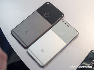 Google Pixel xl 128 gb (two available)
