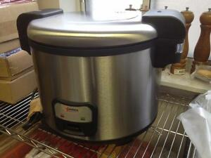 Rice cookers on Sale - 60 cups