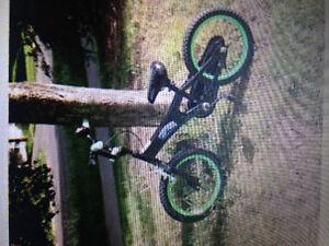 Boys Skylander Bike