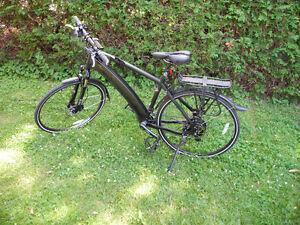 """Vélo électrique BH """"Easy Motion Neo Carbon"""""""