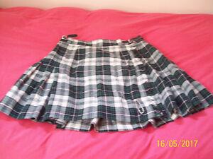 Holly Cross Uniform