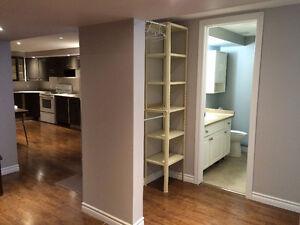 ALL-INCLUSIVE ROOMS FOR RENT @ Gainsborough X Wonderland