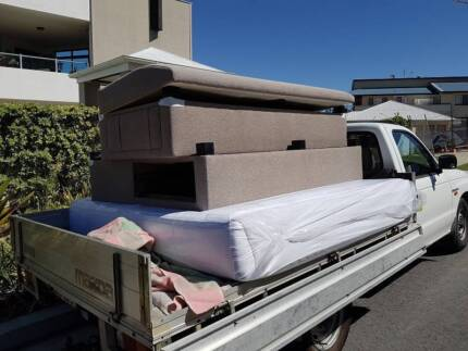 Pickup delivery service removals moving furniture removalists