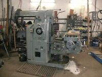 Used Operational Lathes/Milling Machines