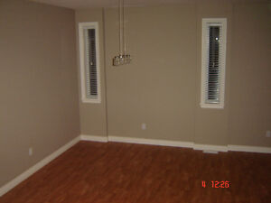 Clayton House for Rent
