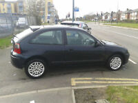 2002 Rover 1.4 cc ( NOW £750 or BEST OFFERS )