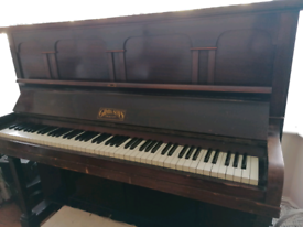 Free piano to good home