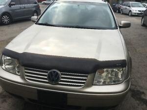 2005 VW JETTA TDI FOR SALE
