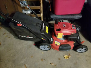 Brand new lawnmower for sale