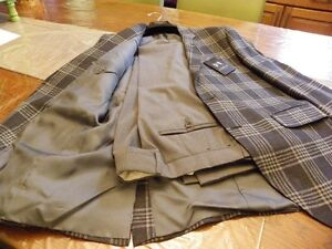 Coppley Sportcoats, Pants and Suit