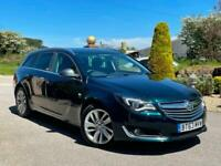 2013 Vauxhall Insignia 2.0 CDTi [163] ecoFLEX SRi Nav 5dr [Start Stop] ESTATE Di