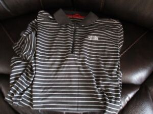 1 chandail North Face pour homme gr.médium