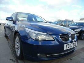 image for 2007 07 BMW 5 SERIES 2.0 520D SE 4D 161 BHP AUTOMATIC MINT DIESEL