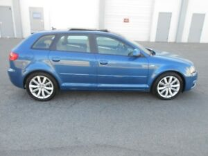 2009 Audi A3 AWD Auto 2.0T 139000KMS Great Condition