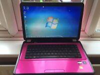 4GB fast like new HP G6 HD massive 500GB, window7,Microsoft office,kodi installed,ready to use