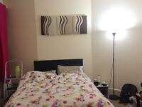 Large bedroom offered in Muswell hill in (N10)