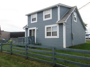 Maison a vendre ou a déménager