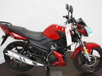 LEXMOTO ASPIRE 125 EFI - 2018, Brand New & Unregistered