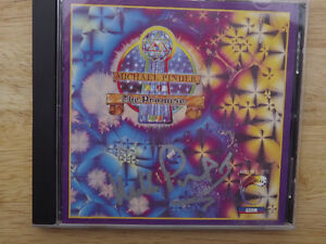 "FS: Mike Pinder (The Moody Blues) ""The Promise"" Autographed CD London Ontario image 1"